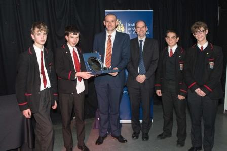 2014second place stewarts melville college